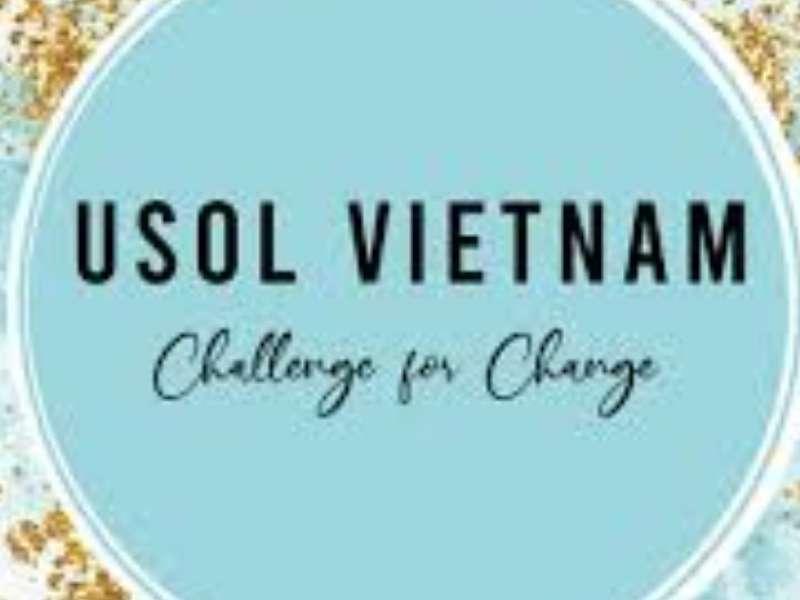 Công ty Usol tuyển Sinh viên thực tập