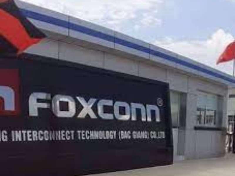 Kế hoạch Hội thảo cơ hội việc làm và tuyển dụng trực tiếp của Tập đoàn KHKT Hồng Hải (Foxconn)