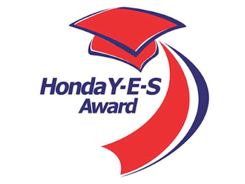 Đăng ký giải thưởng Honda năm 2021